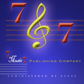 7Music7 Publishing Company - ASCAP