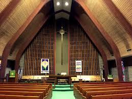 New Rochelle United Methodist Church