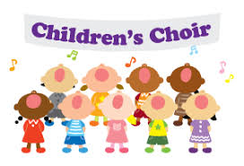 Children's Choir Picture